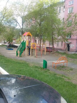 4-комнатная ул. Белостоцкого, д. 5 - Фото 4