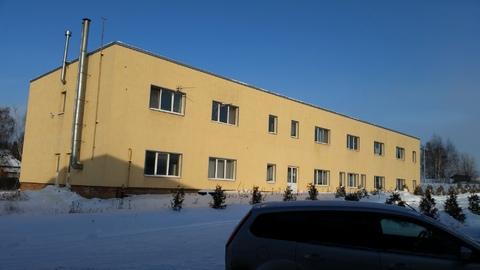 Завод по производству окон и дверей - Фото 5