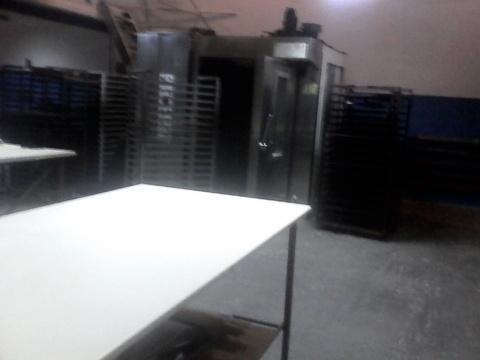 Производственное помещение под пекарню. - Фото 4