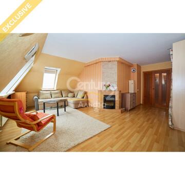 Продажа 2-к квартиры на 5/5 этаже на Ключевском ш, д. 3 - Фото 2