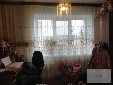 Предлагаю купить комнату в общежитии в Курске по ул. Красный Октябрь - Фото 2