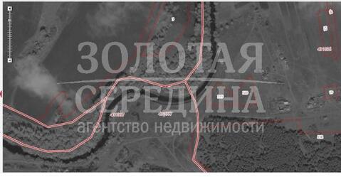 Продам земельный участок под ИЖС. Старый Оскол, Терехово с.