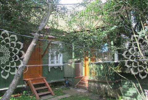 Продам дом, Минское шоссе, 25 км от МКАД - Фото 1