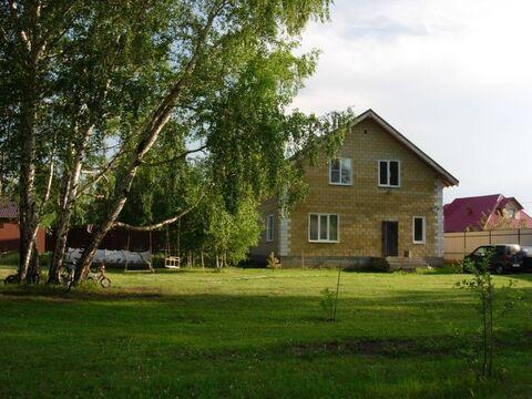 Продам коттедж в Ермолаево, ДНТ Кристалл - Фото 2