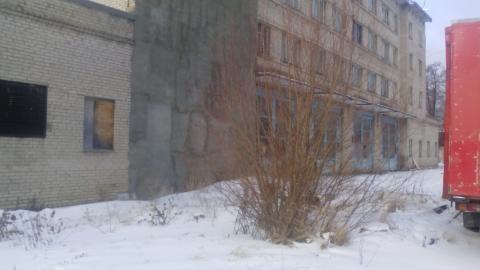 4 -х здание в промзоне Мишково, Обнинск - Фото 5