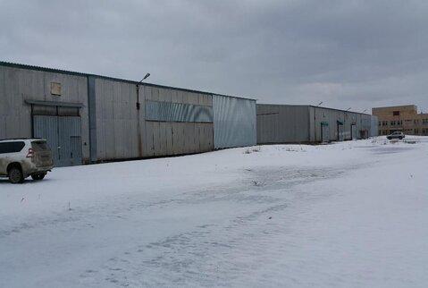 Производственно-складской комплекс 29 000 м2 в п. Малино на а108 мбк - Фото 5