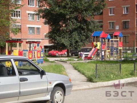 Квартира, пер. Дизельный, д.31 - Фото 2