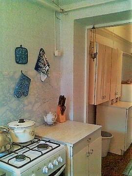 Интересная двухкомнатная квартира, ул. Гранатная (1-я дачная) - Фото 4