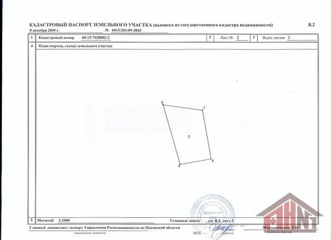 Продажа участка, Кучино, Печорский район