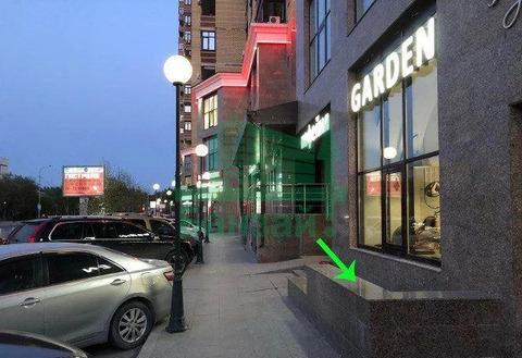 Продажа торгового помещения, Тюмень, Ул. Малыгина - Фото 2