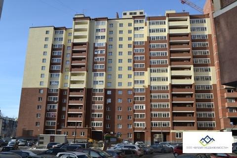 Продам 1-тную квартиру Шаумяна 122, 14 эт, 48,6 кв.м.цена2150 т.р - Фото 3