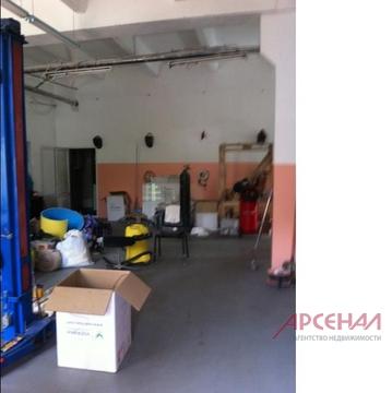 Производственно-складское здание на Байкальской - Фото 4