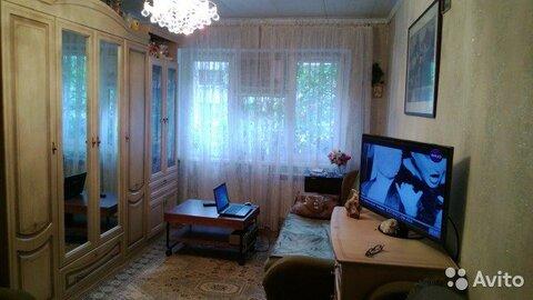 Комната 17 м в 2-к, 2/5 эт. - Фото 1
