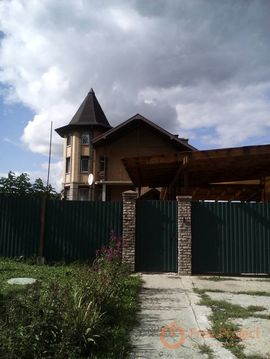 Дом кирпичный 300 кв.м. с зем. уч-ком 16 соток в д.Острога, Каширского . - Фото 3