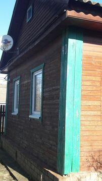 Продается дом, д. Подвязново, 65 км от МКАД - Фото 2