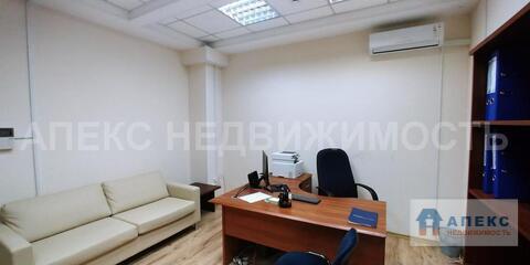 Аренда офиса 107 м2 м. Третьяковская в бизнес-центре класса В в . - Фото 1