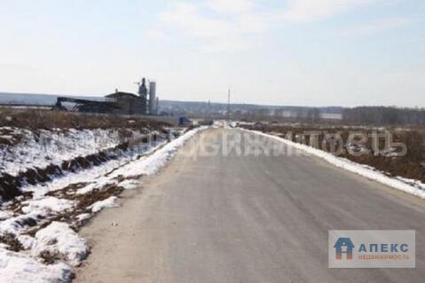 Продажа земельного участка пл. 2 га Чехов Симферопольское шоссе в . - Фото 2