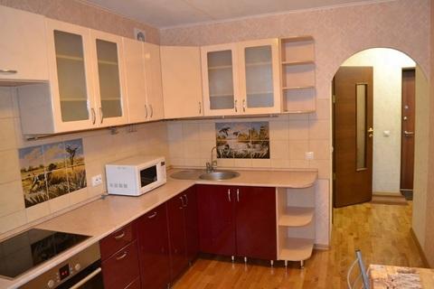 1 комнатная квартира в кирпичном доме, ул. Эрвье, д. 10, Заречный-3 - Фото 2