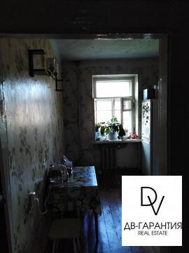 Продажа квартиры, Комсомольск-на-Амуре, Ул. Пионерская - Фото 1