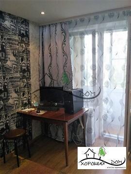 Продается квартира Московская обл, Солнечногорский р-н, рп Андреевка, . - Фото 5