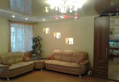Продажа квартиры, Вологда, Ул. Мальцева - Фото 1