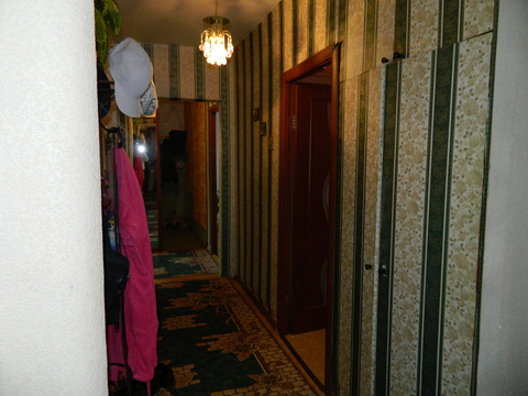Нижний Новгород, Нижний Новгород, Сазанова ул, д.1а, 3-комнатная . - Фото 4