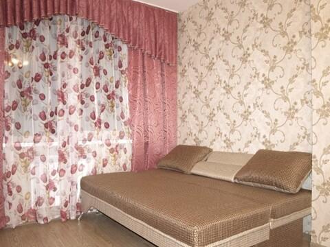 2-комнатная квартира с мебелью на Мясницкой - Фото 1