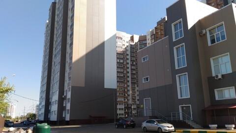 1-к квартира на пр.Победы в новом доме - Фото 1