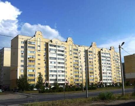 1-комн. квартира на Кривенкова, д. 11