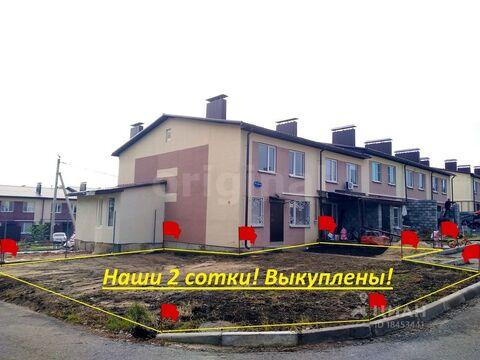 Продажа таунхауса, Репное, Белгородский район, Улица Речная - Фото 1