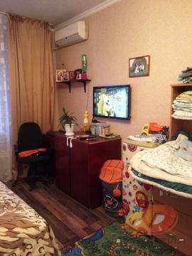 Однокомнатная квартира, кирпичный дом, 50 лет влксм, 95 - Фото 3