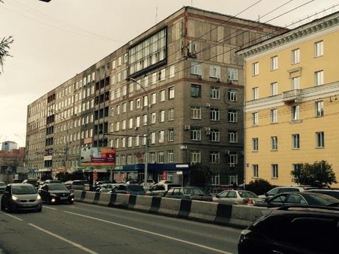 Аренда офиса 20,9 кв.м, Проспект Димитрова - Фото 1