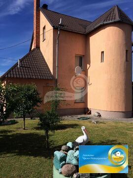 Продается дом, площадь строения: 170.00 кв.м, площадь участка: 4.00 . - Фото 1