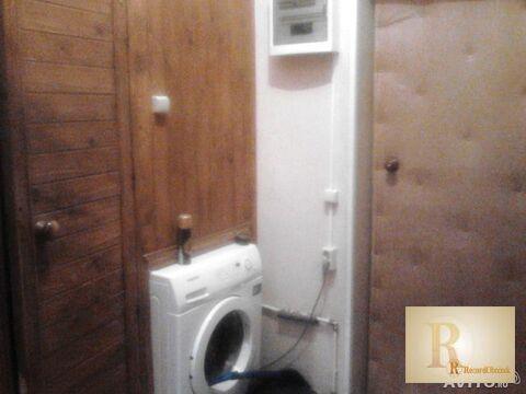 Сдается 1-к квартира, 27 кв/м, 1/5 эт. - Фото 5