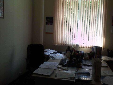 Офисное помещение 17,6 кв.м. Охрана, интернет. 10560 рублей/месяц. - Фото 1