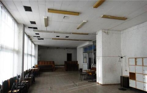 Торговое помещение ( кафе, ресторан) 230 м3 на первой линии Шаболовки - Фото 3