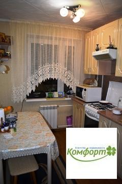 Продается 3 комнат. квартира в г. Раменское, ул. Коммунистическая, д.7 - Фото 1