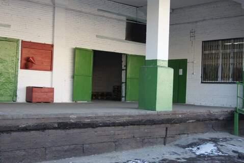 Аренда склада 306.4 м2, м.Беговая - Фото 2
