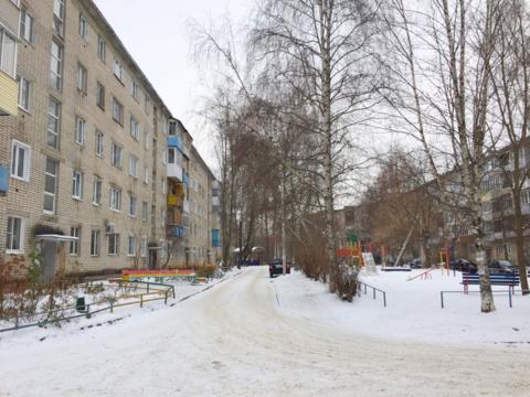 2-к квартира 40м2 ул.Менделеева - Фото 5