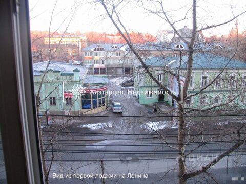 Продажа квартиры, Томск, Ленина пр-кт. - Фото 2