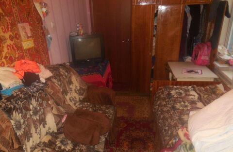 Продажа квартиры, Барнаул, Ул. Г.Исакого, Купить квартиру в Барнауле по недорогой цене, ID объекта - 314661490 - Фото 1