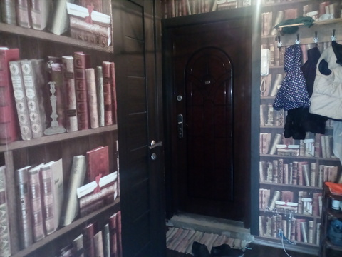 2 050 000 Руб., Продам 1 комнат квартиру, Купить квартиру в Тамбове по недорогой цене, ID объекта - 322318515 - Фото 1