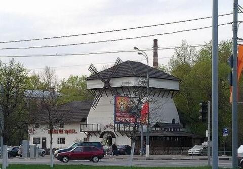 Продажа 2-эт. здания под ресторан или торговлю рядом с метро - Фото 4