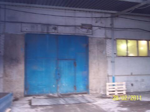 Сдам в аренду склад 350 м2 в Раменском, ул.Красноармейская - Фото 2