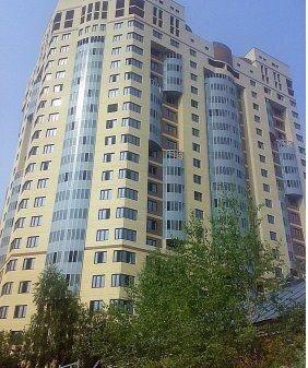 Двухкомнатная квартира в доме бизнес-класса в г. Одинцово - Фото 2