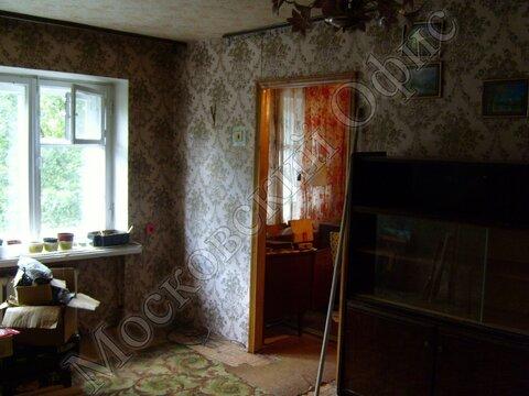 Двухкомнатная квартира Московская область п. Лесной ул. Гагарина дом7 - Фото 1