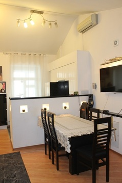 Продаётся 3к. квартира на ул. Славянская, 2а на 4-ом этаже(мансардный) - Фото 2