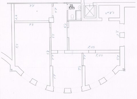 Сдаётся 140 м2 площади свободной планировки под любой вид деятельности - Фото 3