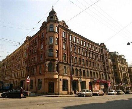 Продам офисное помещение 200 кв.м, м. Чкаловская - Фото 1
