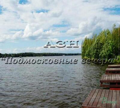 Дмитровское ш. 28 км от МКАД, Пчелка, Участок 15 сот. - Фото 1